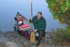 Canoeing pict