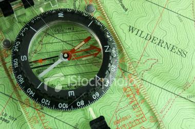 Basic Marine Navigation Tutorial - Nautical Navigation Charts